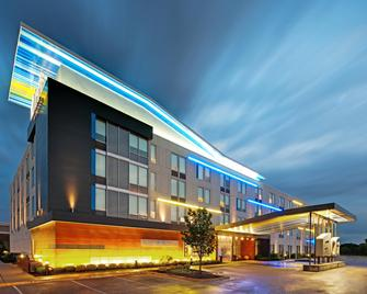 Aloft Bolingbrook - Bolingbrook - Building