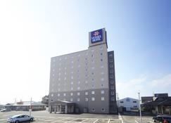Vessel Hotel Miyakonojo - Miyakonojō - Building