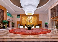 Sheraton Daqing Hotel - Daqing - Lobby