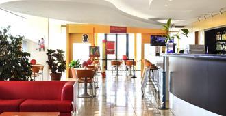 宜必思蒙特維多酒店 - 蒙特維多 - 蒙得維亞(烏拉圭) - 大廳