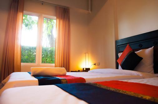 Pova Residence And Boutiques Resort - Chonburi - Phòng ngủ