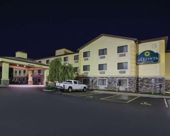 La Quinta Inn & Suites by Wyndham Erie - Erie - Building