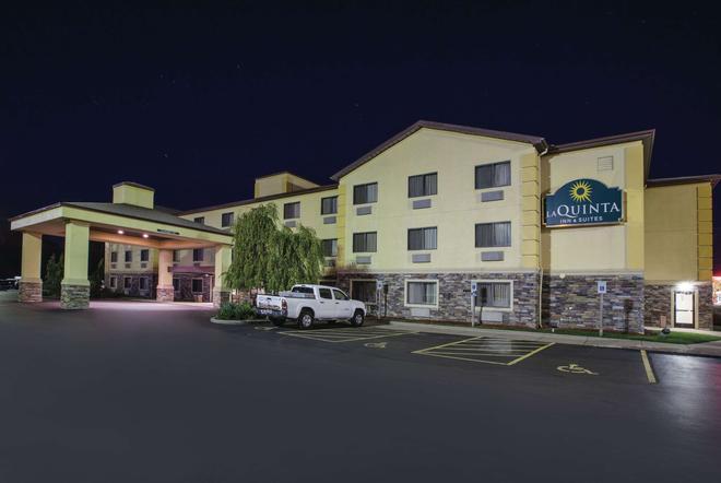 La Quinta Inn & Suites by Wyndham Erie - Erie - Building