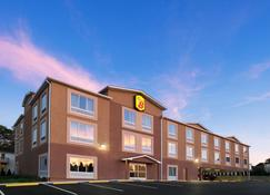 Super 8 by Wyndham Hershey - Hershey - Building