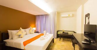 All Together Suite - Bangkok - Camera da letto