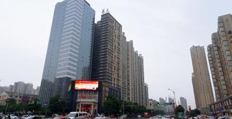 Xingsha Huatian Grand Hotel - Changsha