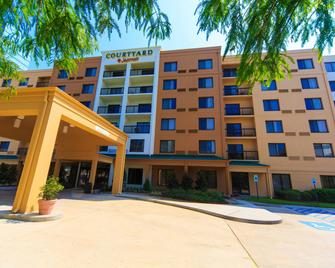 Courtyard by Marriott New Orleans Metairie - Метэйри - Здание