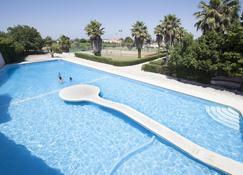 Hotel Club d'Azeitao - Azeitão - Zwembad