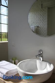 B&B Amuse-Couche - Hasselt - Bathroom