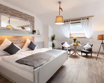 Hotel Petra - Baiersbronn - Schlafzimmer