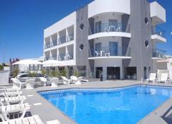 KR Hotels - Albufeira Lounge - Αλμπουφέιρα - Πισίνα