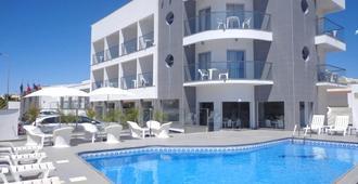 KR Hotels - Albufeira Lounge - Albufeira - Pool