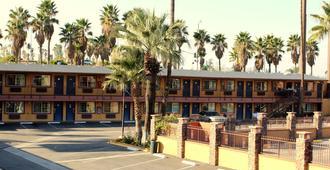 Orange Show Inn - San Bernardino - Outdoors view