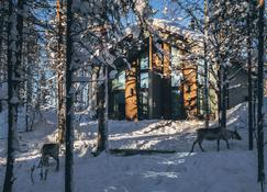Nova Skyland Hotel - Rovaniemi - Outdoors view