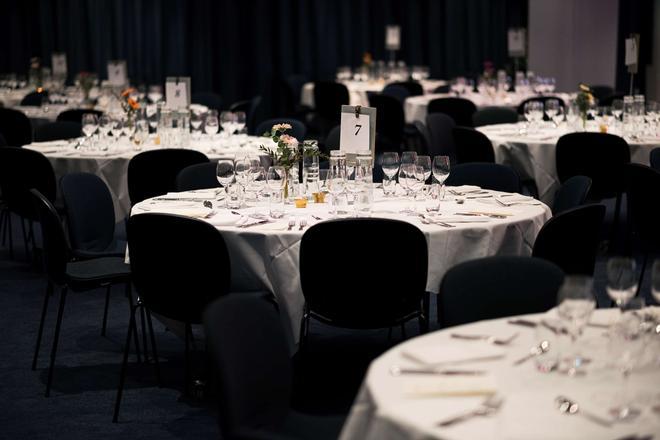 Scandic Crown - Gothenburg - Banquet hall