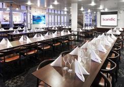 Scandic Crown - Gothenburg - Restaurant