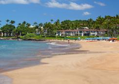 Wailea Beach Villas - Wailea - Beach