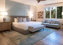 Wailea Beach Villas - Wailea - Camera da letto