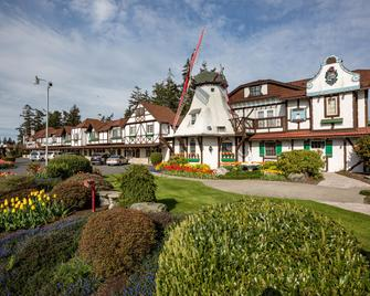 Auld Holland Inn - Oak Harbor - Edificio