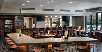 Courtyard Denver Airport at Gateway Park - Denver - Bar