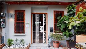 Fuqi Hostel - Heping - Tainan