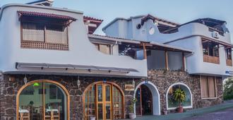 Hostal North Seymour - Puerto Ayora - Building