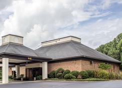 Econo Lodge - Sanford - Building