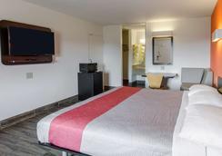Motel 6 Staunton, VA - Staunton - Habitación