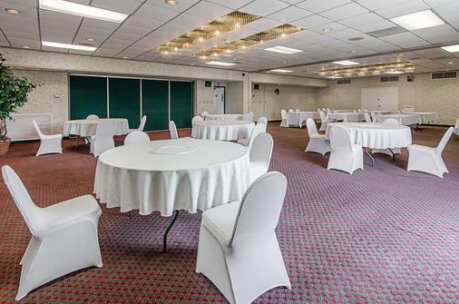 Motel 6 Staunton, VA - Staunton - Sala de banquetes