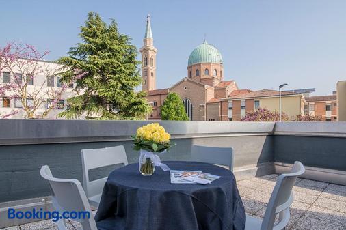 Casa Valentini Terrani - Padua - Balcony