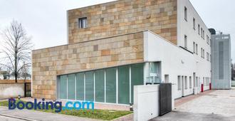 Casa Valentini Terrani - Padoue - Bâtiment