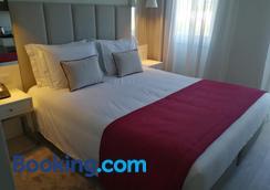 加拿大公寓式酒店 - 里斯本 - 里斯本 - 臥室