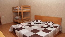 Rafael Hostel - Yerevan - Phòng ngủ