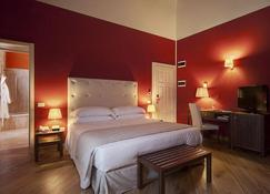 Hotel 500 Firenze - Campi Bisenzio - Soveværelse