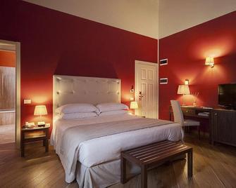 Hotel 500 Firenze - Кампі-Бізенціо - Спальня