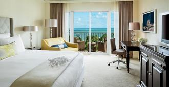 The Ritz-Carlton, San Juan - Carolina - Bedroom