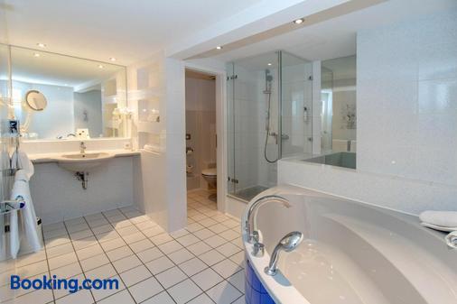 Höri am Bodensee - Gaienhofen - Bathroom