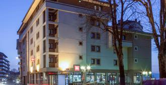 ibis Thonon Centre - Thonon-les-Bains - Edificio