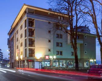 ibis Thonon Centre - Thonon-les-Bains - Gebäude