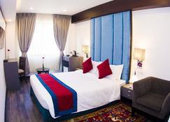 M Hotel Thamel-Kathmandu - Katmandu - Soverom