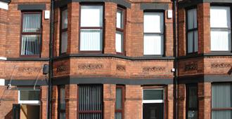 Belfast City Backpacker Hostel - Belfast - Building