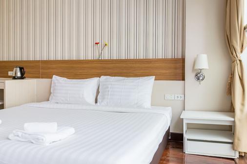 Snooze Hotel Thonglor Bangkok - Bangkok - Bedroom