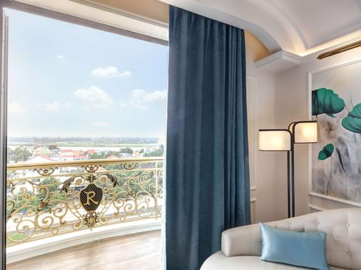 Hotel Royal Hoi An - Mgallery - Hoi An - Μπαλκόνι