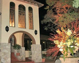 Hotel Chipinque - Monterrey