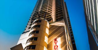 Rydges World Square - Sydney - Building