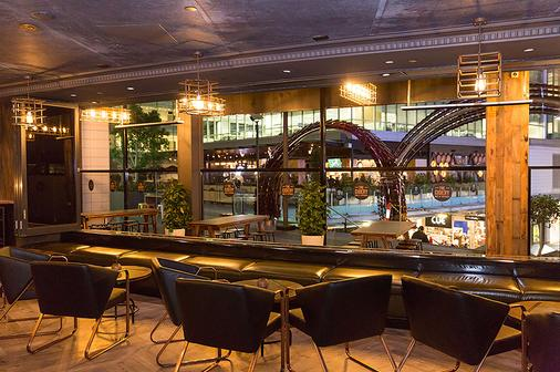 Rydges World Square - Sydney - Bar