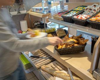 Ibis Budget Vienne Sud - Vienne - Restaurant