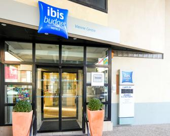 Ibis Budget Vienne Sud - Vienne - Gebäude