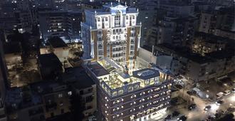 Xheko Imperial Hotel - Tirana - Edificio