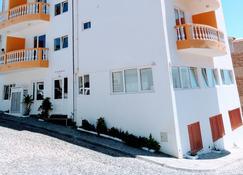 Hotel Miranda & Miranda - Ponta do Sol - Bâtiment